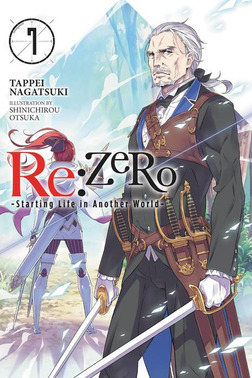 Re:ZERO -Starting Life in Another World-, Vol. 7-電子書籍