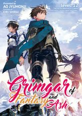 Grimgar of Fantasy and Ash: Volume 12