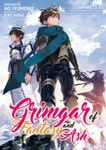 Grimgar of Fantasy and Ash: Volume 12