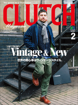 CLUTCH Magazine Vol.65-電子書籍