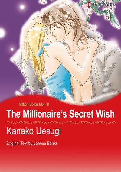 The Millionaire's Secret Wish