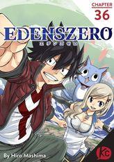 Edens ZERO Chapter 36