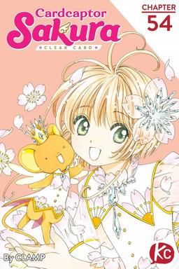 Cardcaptor Sakura: Clear Card Chapter 54