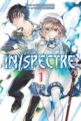 In/Spectre Volume 1
