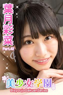 美少女学園 葉月彩菜 Part.42-電子書籍