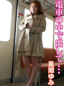 電車の中で出して・・・ 風間ゆみ-電子書籍