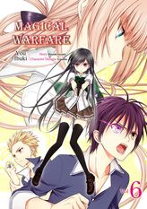Magical Warfare 6