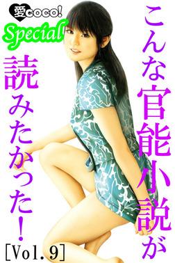こんな官能小説が読みたかった!vol.9-電子書籍