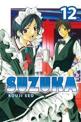 Suzuka 12