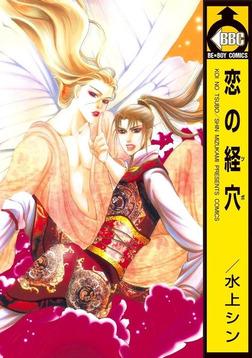 恋の経穴-電子書籍