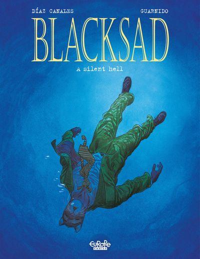 Blacksad - Tome 4 - Silent Hell