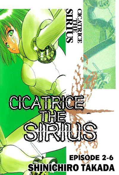 CICATRICE THE SIRIUS, Episode 2-6