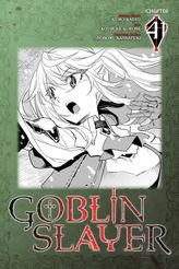 Goblin Slayer, Chapter 41 (manga)