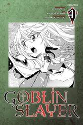 Goblin Slayer, Chapter 41 (manga)