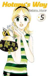 Hotaru's Way Volume 5