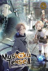 Mushoku Tensei: Jobless Reincarnation Vol. 7