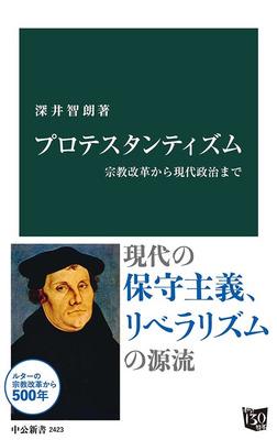 プロテスタンティズム 宗教改革から現代政治まで-電子書籍