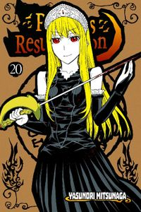 Princess Resurrection Volume 20