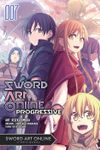 Sword Art Online Progressive, Vol. 7