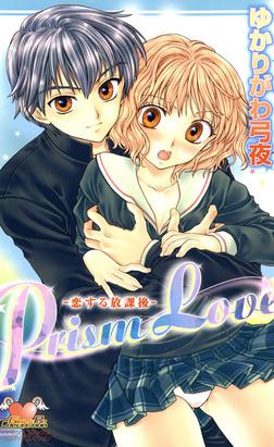 Prism Love-恋する放課後--電子書籍