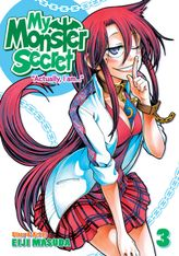 My Monster Secret Vol. 3