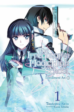The Irregular at Magic High School, Vol. 1