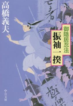 御隠居忍法8 振袖一揆-電子書籍