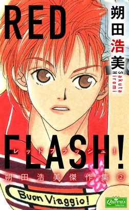 REDFLASH!-電子書籍