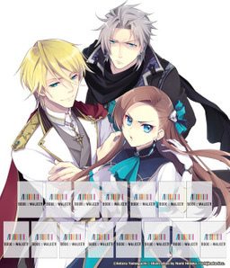My Next Life as a Villainess: All Routes Lead to Doom! Light Novel: Bookshelf Skin