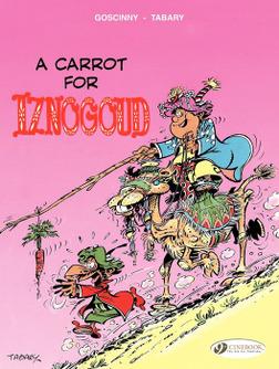 Iznogoud - Volume 5 - A Carrot for Iznogoud-電子書籍