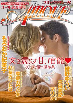 コミック・アムール 2013年10月号-電子書籍