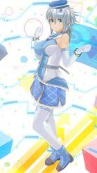 【完結】TS! 俺、女の子になってるっ? 魔法少女になった俺は、最強になって百合展開を楽しむようです