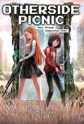 Otherside Picnic: Volume 1