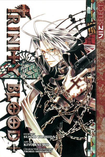 Trinity Blood, Vol. 1