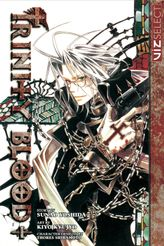 Trinity Blood, Vol. 1