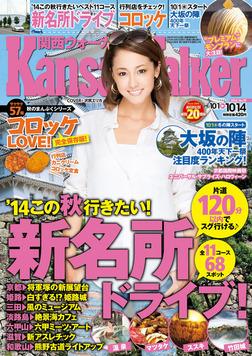 KansaiWalker関西ウォーカー 2014 No.19-電子書籍