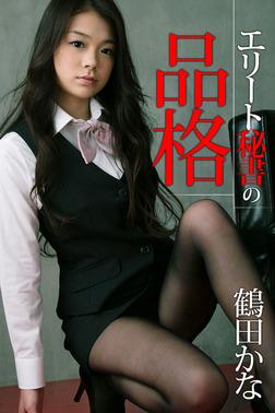エリート秘書の品格 鶴田かな-電子書籍