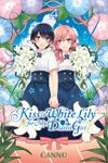 Kiss and White Lily for My Dearest Girl, Vol. 4
