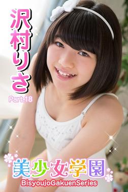 美少女学園 沢村りさ Part.18-電子書籍