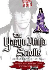 Yagyu Ninja Scrolls 11