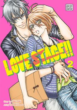 Love Stage!!, Volume 2