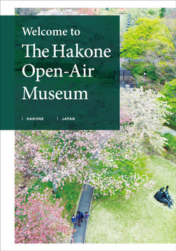 Welcome to The Hakone Open-Air Museum-電子書籍