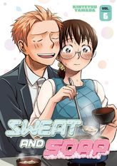 Sweat and Soap 6