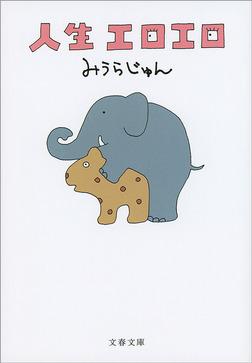 人生エロエロ-電子書籍