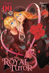 The Royal Tutor, Chapter 99