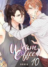 Warm Coffee (Yaoi Manga), Chapter 10