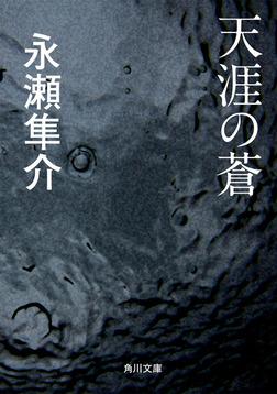 天涯の蒼-電子書籍