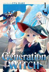 Generation Witch Vol. 1