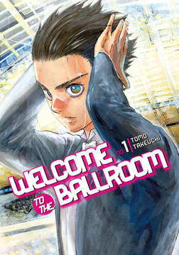 Welcome to the Ballroom Volume 1-電子書籍