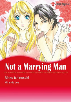 Not A Marrying Man-電子書籍